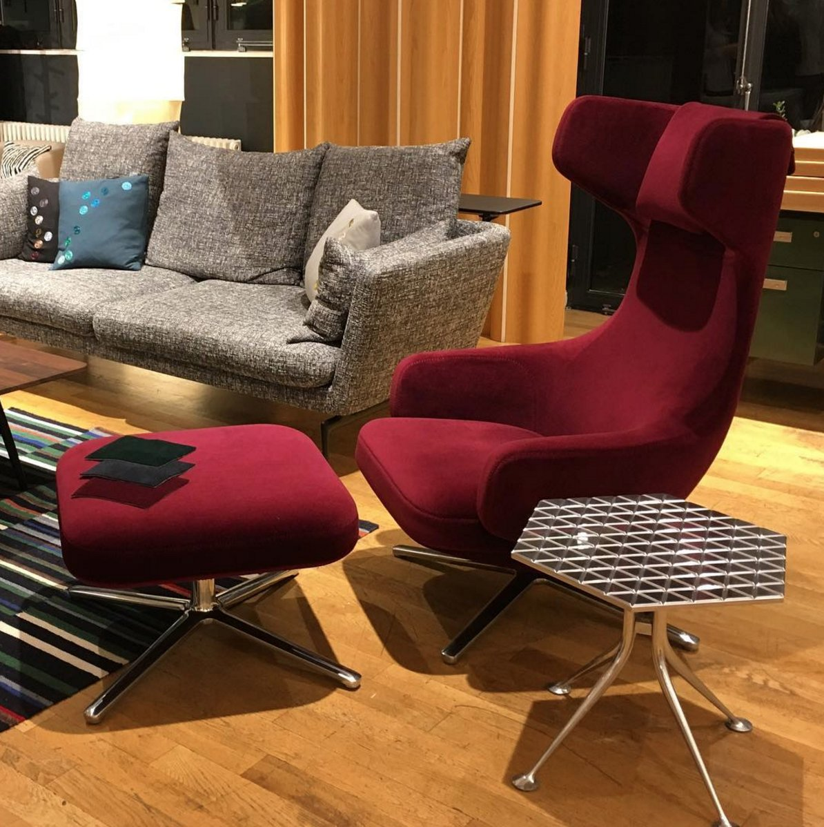 couch potato company on twitter check out the vitra winter stories including two limited. Black Bedroom Furniture Sets. Home Design Ideas