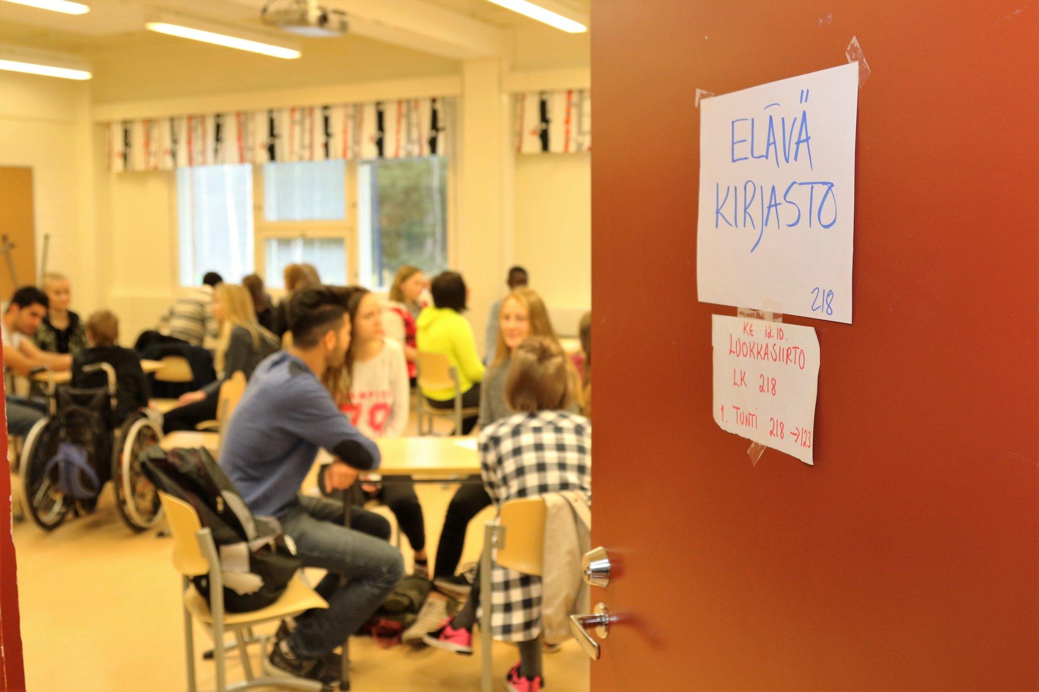 Oulun Normaalikoulu Ops