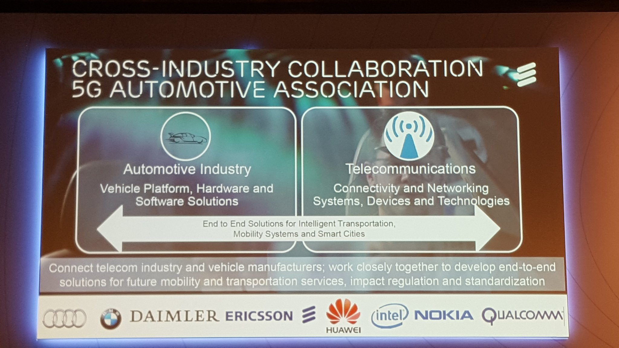 Cross industry collaboration is essential to enable new 5G verticals @NGMN_Alliance #5G #IoT #FMC https://t.co/56h3MqxV9s