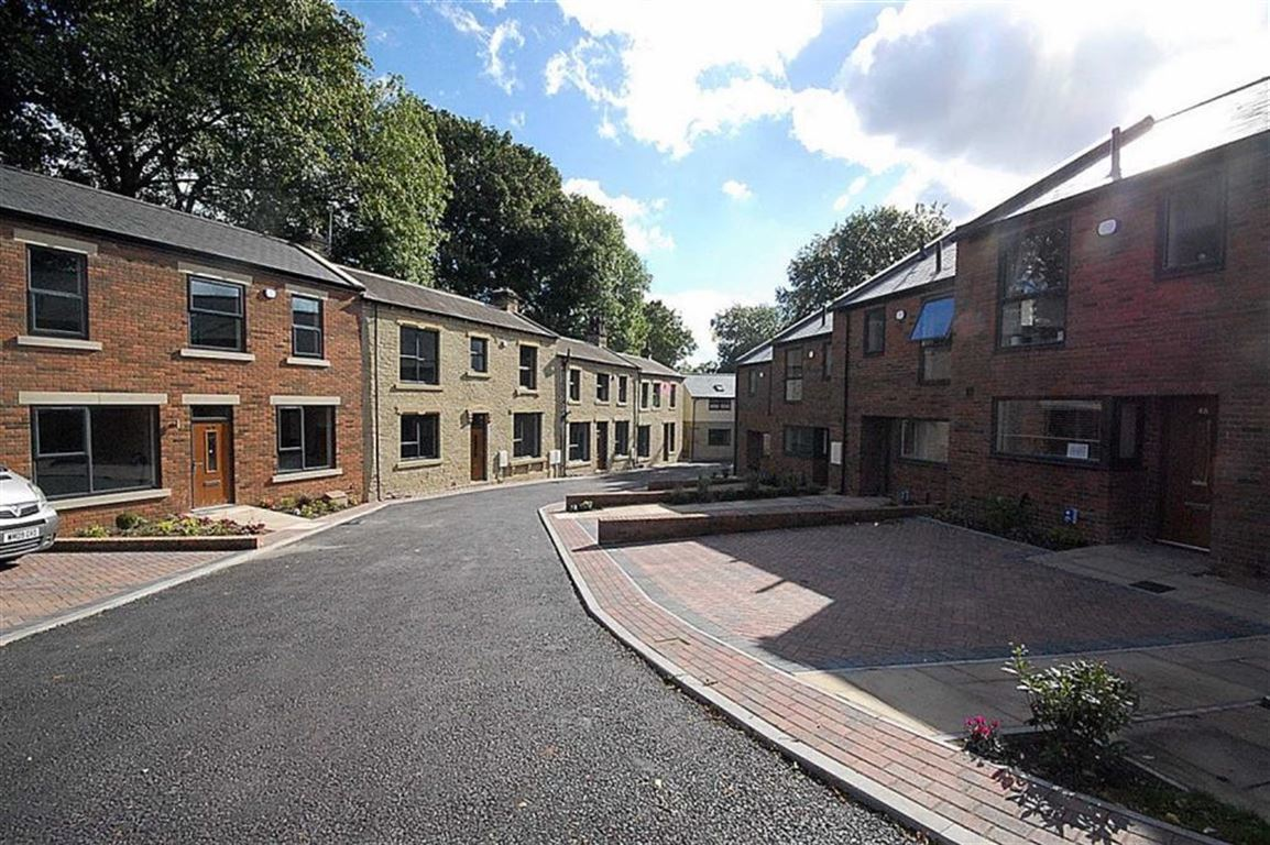 "Essential Homes essential homes on twitter: ""brand new #homes: county mews #leeds"