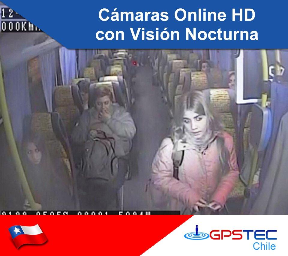 Cámaras online HD para vehículos con visión nocturna  #camarasonline #camarasdeseguridad