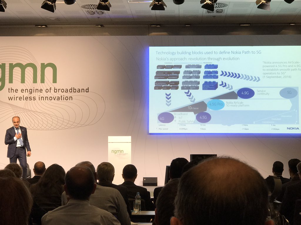 Our Hossein Moiin explains the path to #5G at #NGMN_ICE2016 https://t.co/JkmSSwVmKt