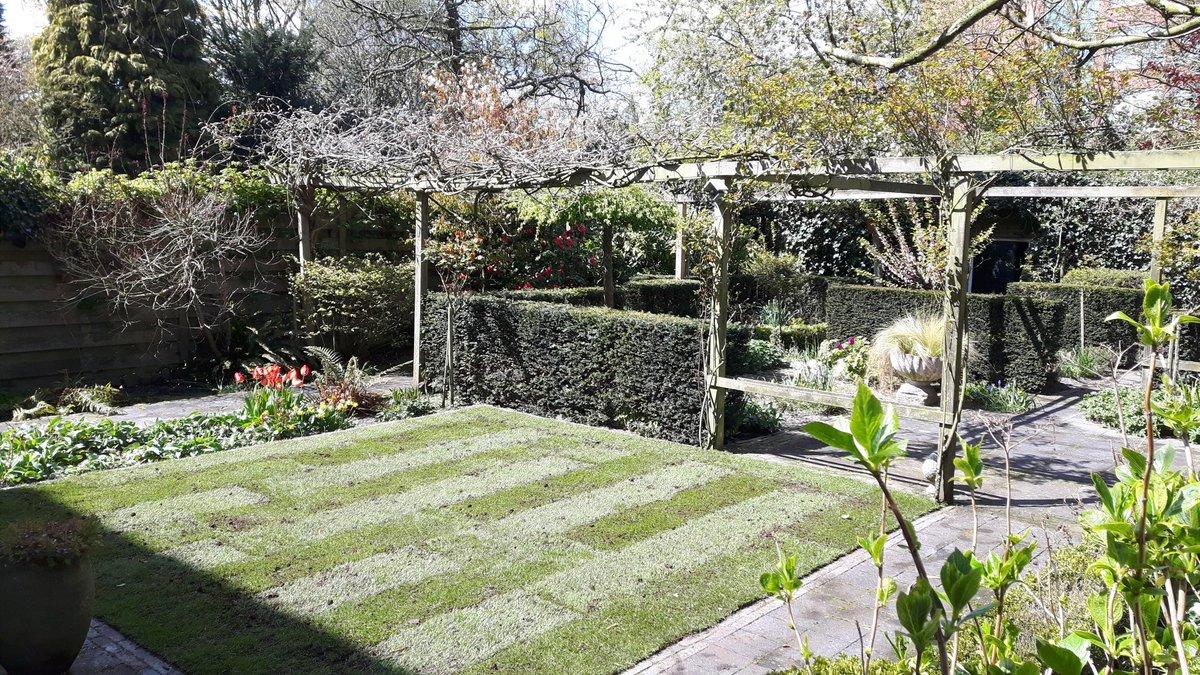 Sproei Installatie Tuin : Tuin en water voor handige tuinliefhebbers