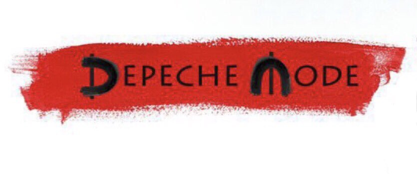 "ultra depeche 🚩🚩🚩 on twitter: ""the new depeche mode logo design"