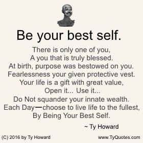 Ty Howard (Speaker) on Twitter: \