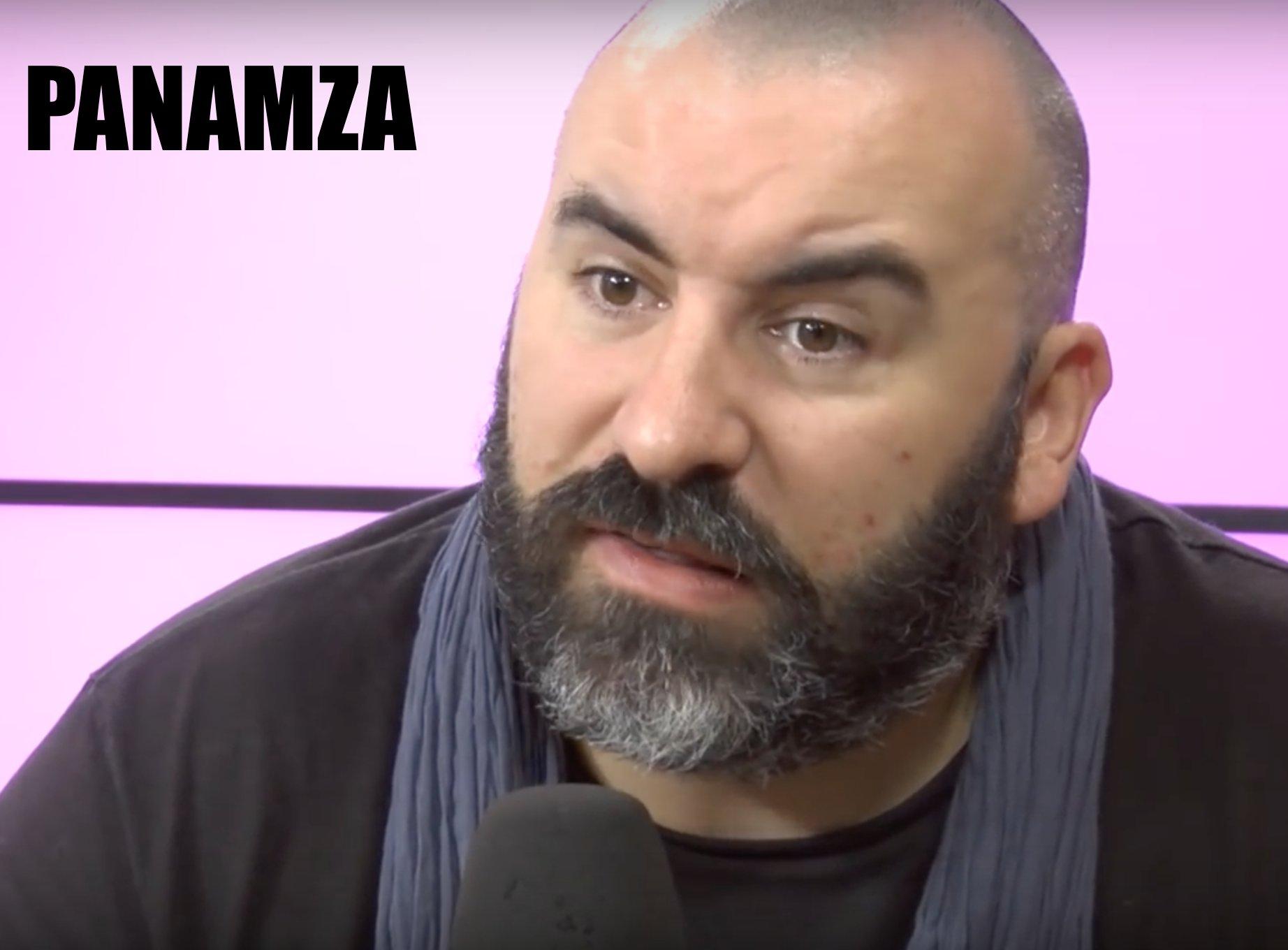 Larbin du Mossad, le barbouze Jean-Paul Ney veut «éclater» Panamza