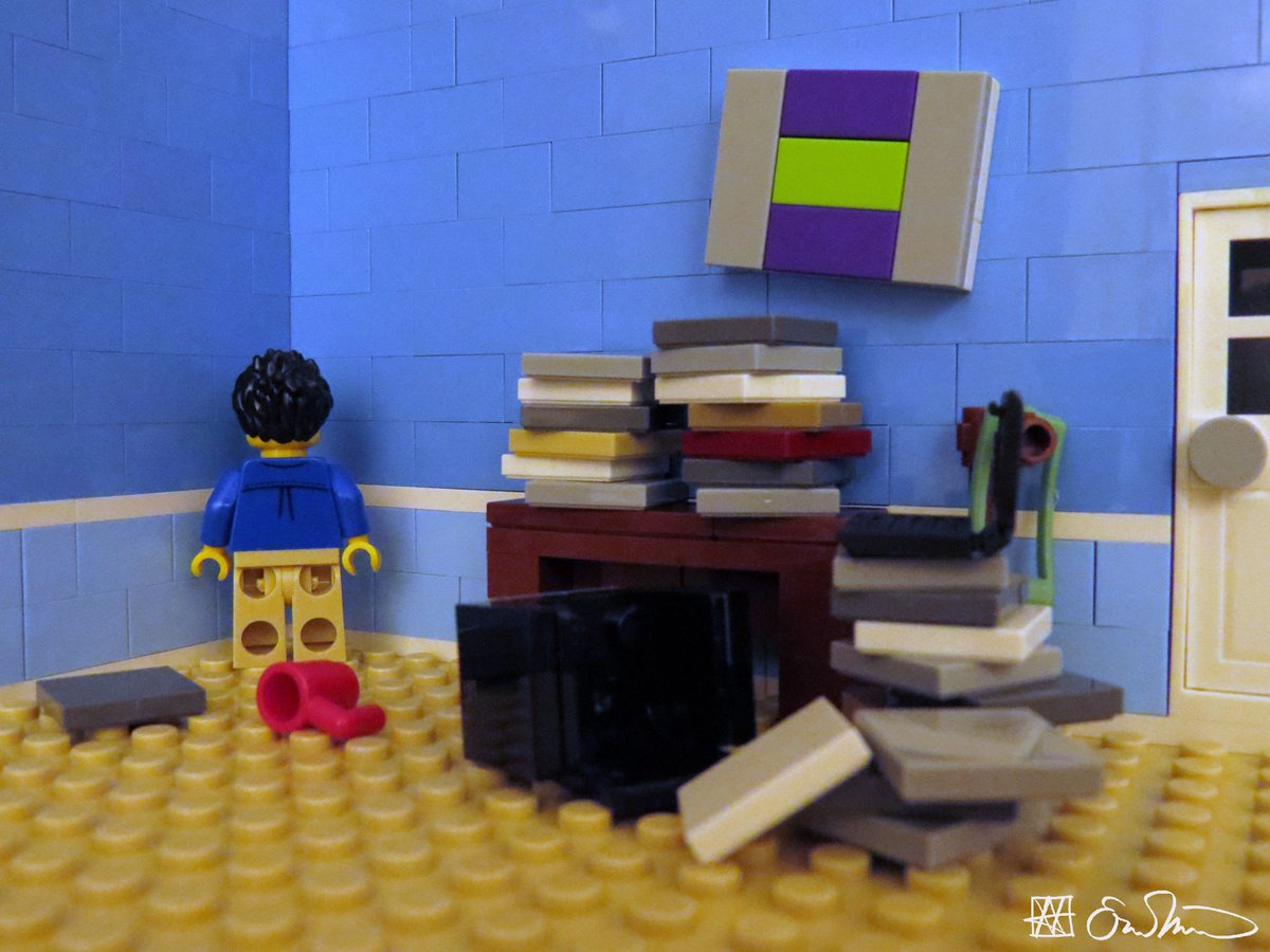 Trying to grade sixty papers, read 800 pages, write four proposals, and reply to 50 e-mails in three days, the grad student simply cannot. https://t.co/RkJjp9Vgp5