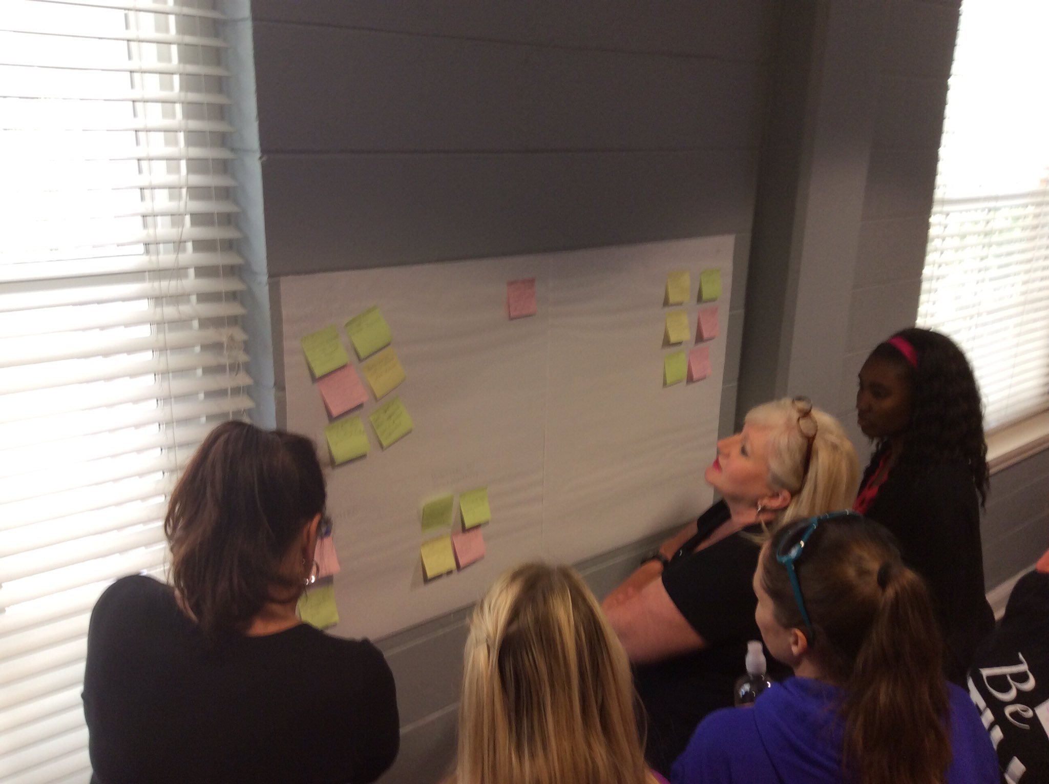 #MiM #cobbia Gallery Walk. The WHY and HOW https://t.co/mrhc7Pwy11