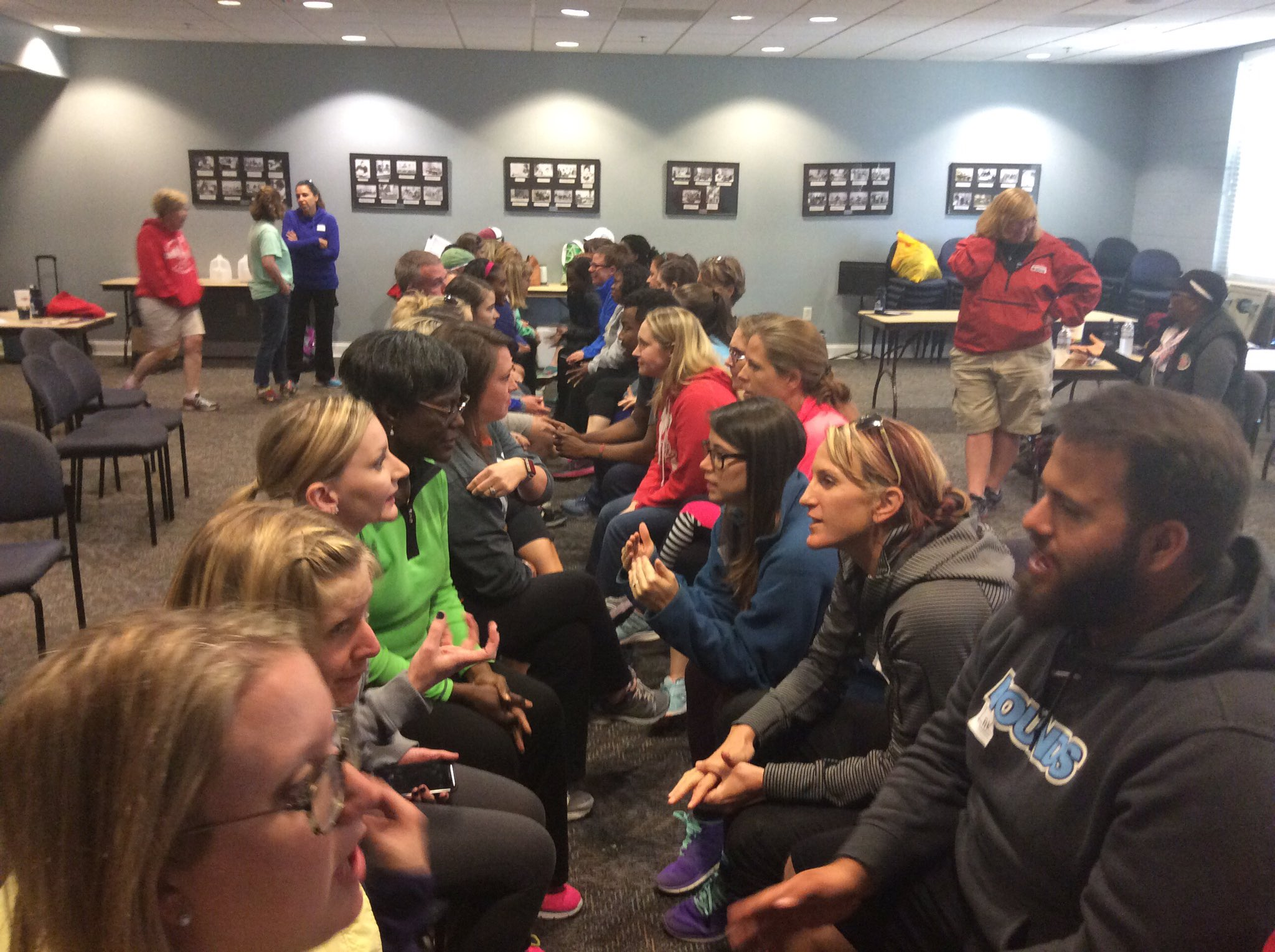 Can you say wagon wheel? What movement strategies work in your classroom?#MiM #cobbia https://t.co/OWYOvoPTuD
