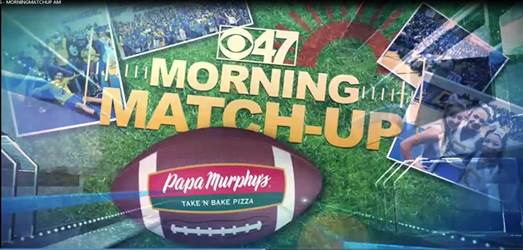 Firebaugh takes on Mendota High, live for #47matchup this Friday on Eyewitness News This Morning  5-7 am! https://t.co/9uXDlBMNZB