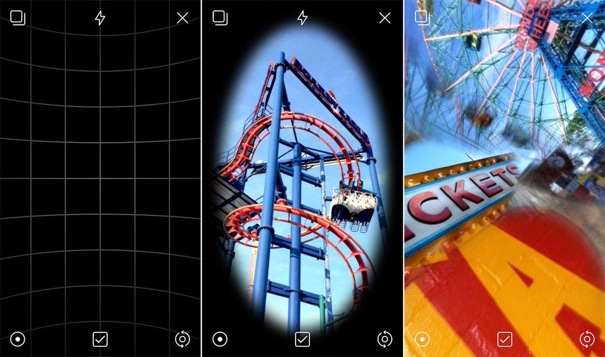 كيفية تصوير 360 في الاندرويد