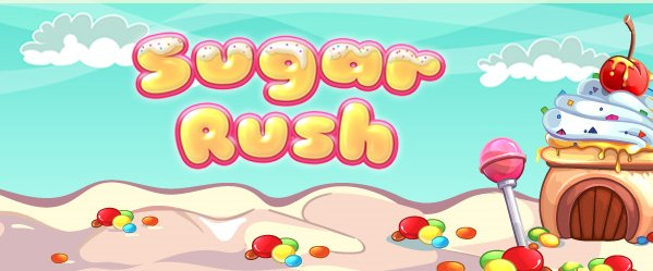 sugar rush game online