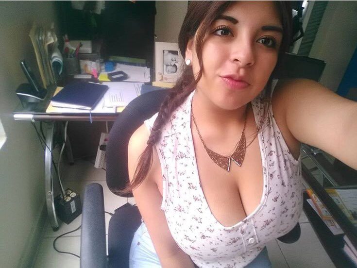 Cum a mexicana en el cabello cum on hair - 2 8