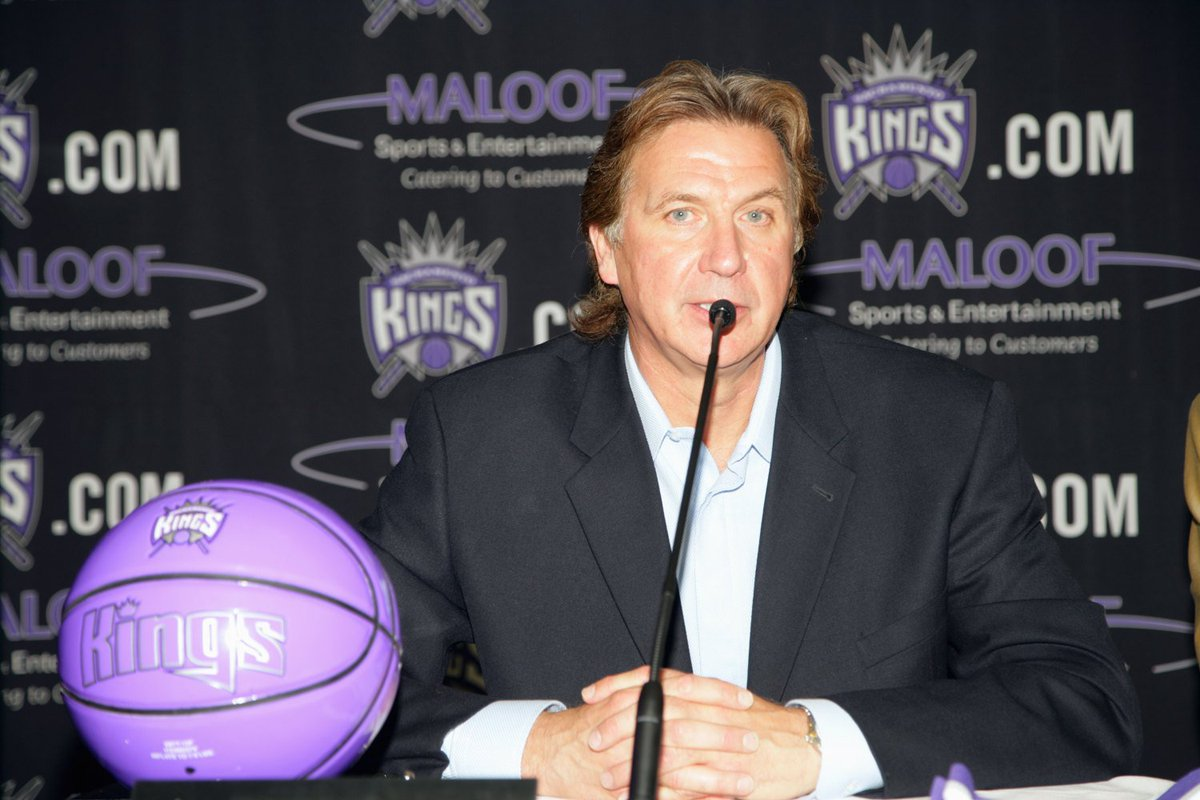 "RealGM on Twitter ""Geoff Petrie Calls Vivek Ranadive Interview"