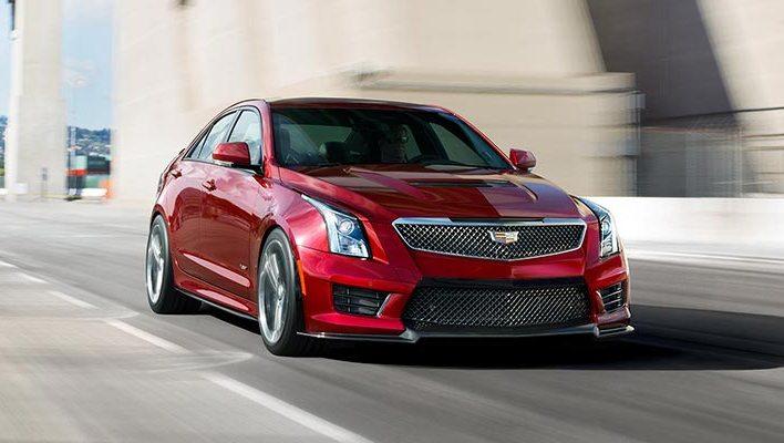 """Silver Star Cadillac On Twitter: """"Hear The Engine Roar"""