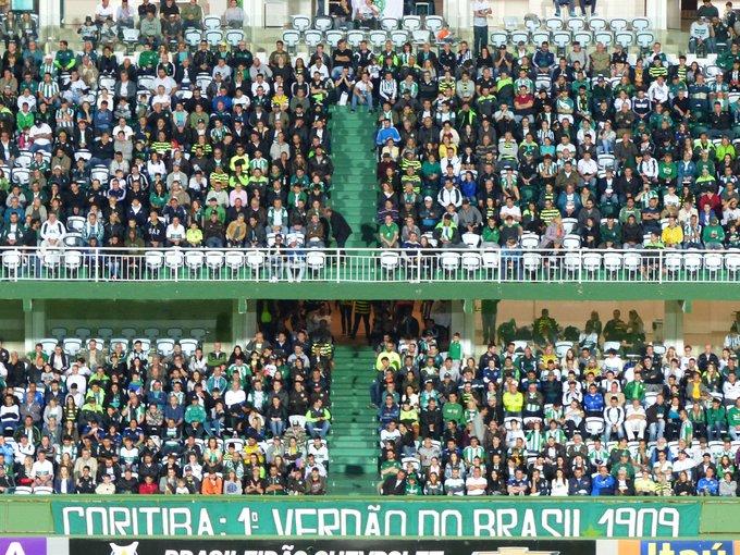 961fc33a14 Coritiba x Figueirense - Campeonato Brasileiro 2016 - globoesporte.com