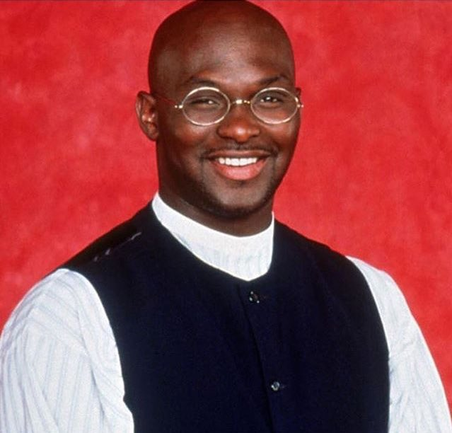 RIP Tommy Ford