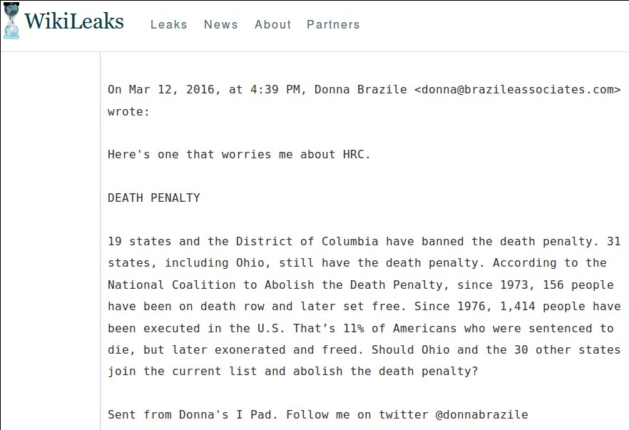 What's the false evidence, @donnabrazile? These emails YOU WROTE YOURSELF? Are you lying to yourself too?!  Resign. https://t.co/hfDrdz4029