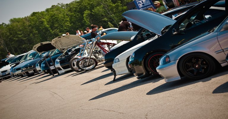 Showboat Hotel On Twitter Dont Miss The Import Expo Car Show On - Atlantic city convention center car show