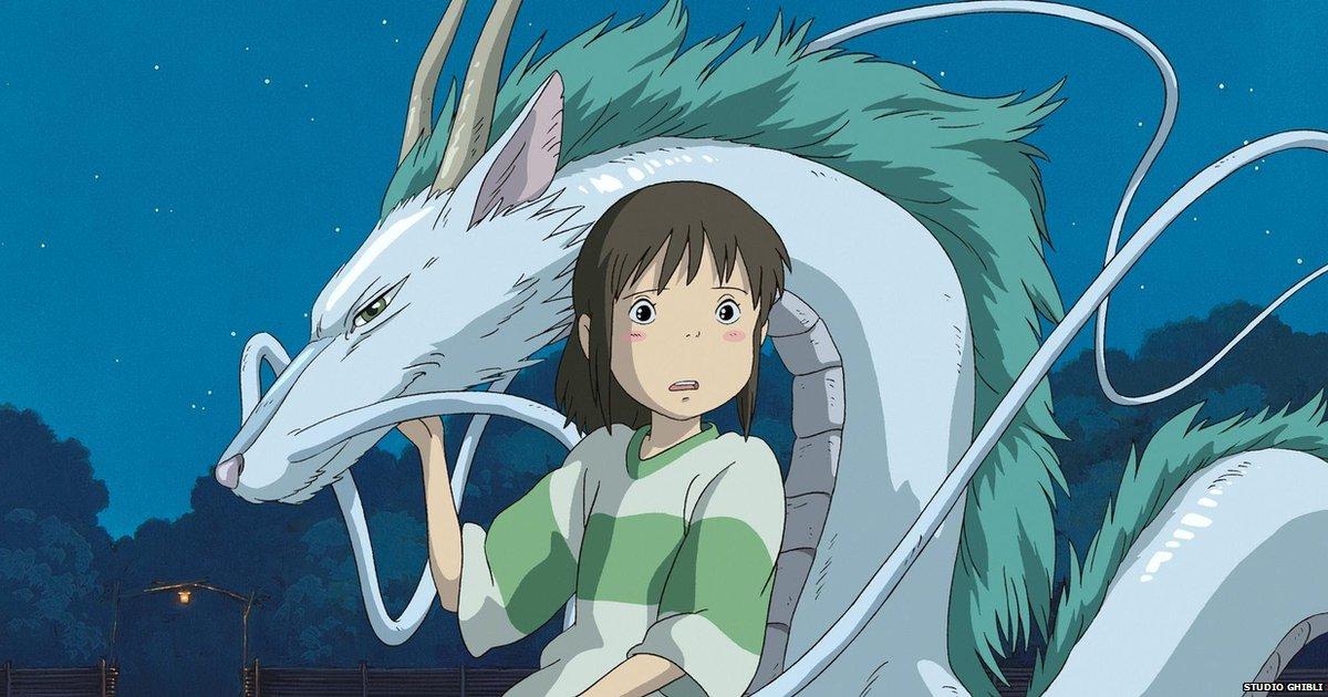 Studio Ghibli artist Michiyo Yasuda has died, aged 77.   Some of her legendary work: https://t.co/EHXIVwo1Eb