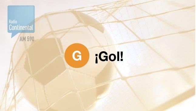 #FútbolContinental   #CopaArgentina   GOOOL de #SanLorenzo, Belluschi   #SanLorenzo 3 - #GodoyCruz 1, 11'ST   AM590… https://t.co/nReoUf5ZG6
