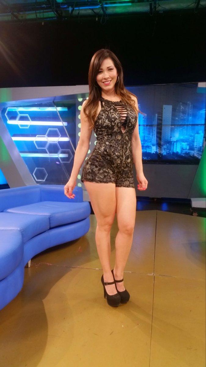 Luz Marina Ceballos - Lucecita Nude Photos 75