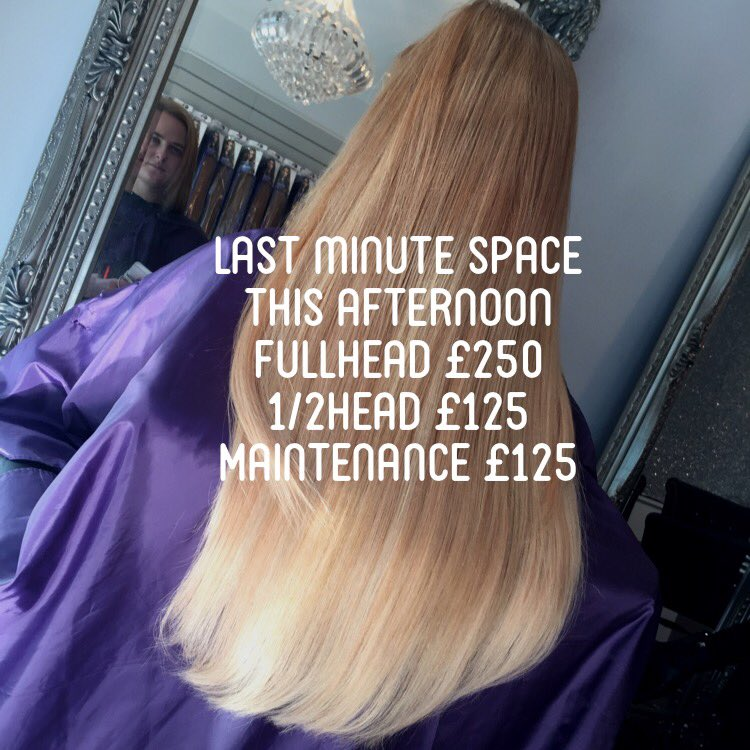 Tantrum Extensions On Twitter Kingston Guildford Call 01483