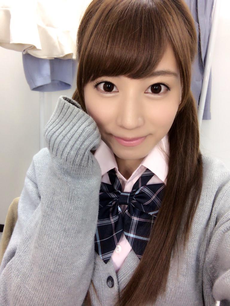 初川 みなみ / Minami Hatsukawa