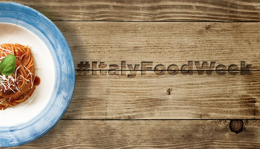 Thumbnail for The best of #ItalyFoodWeek secondo il Future Food Ecosystem
