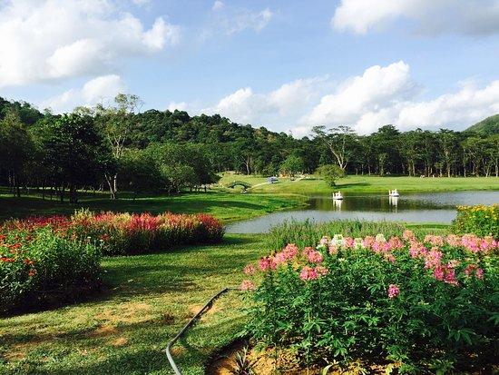 Seetawaka Botanical Garden