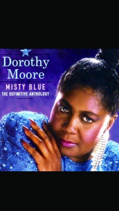 Dorothy Moore's Birthday Celebration