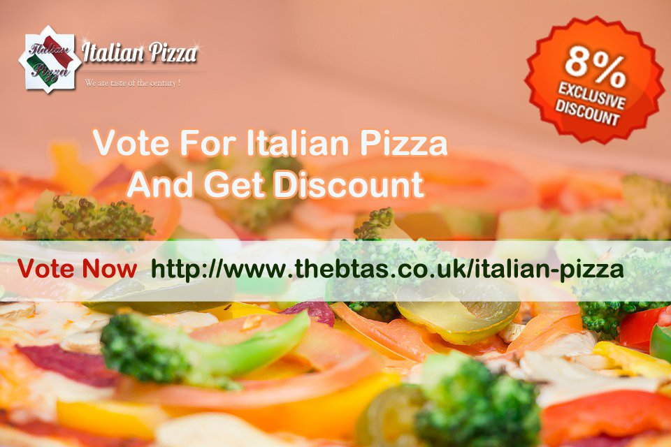 Italian Pizza At Italianpizzauk Twitter