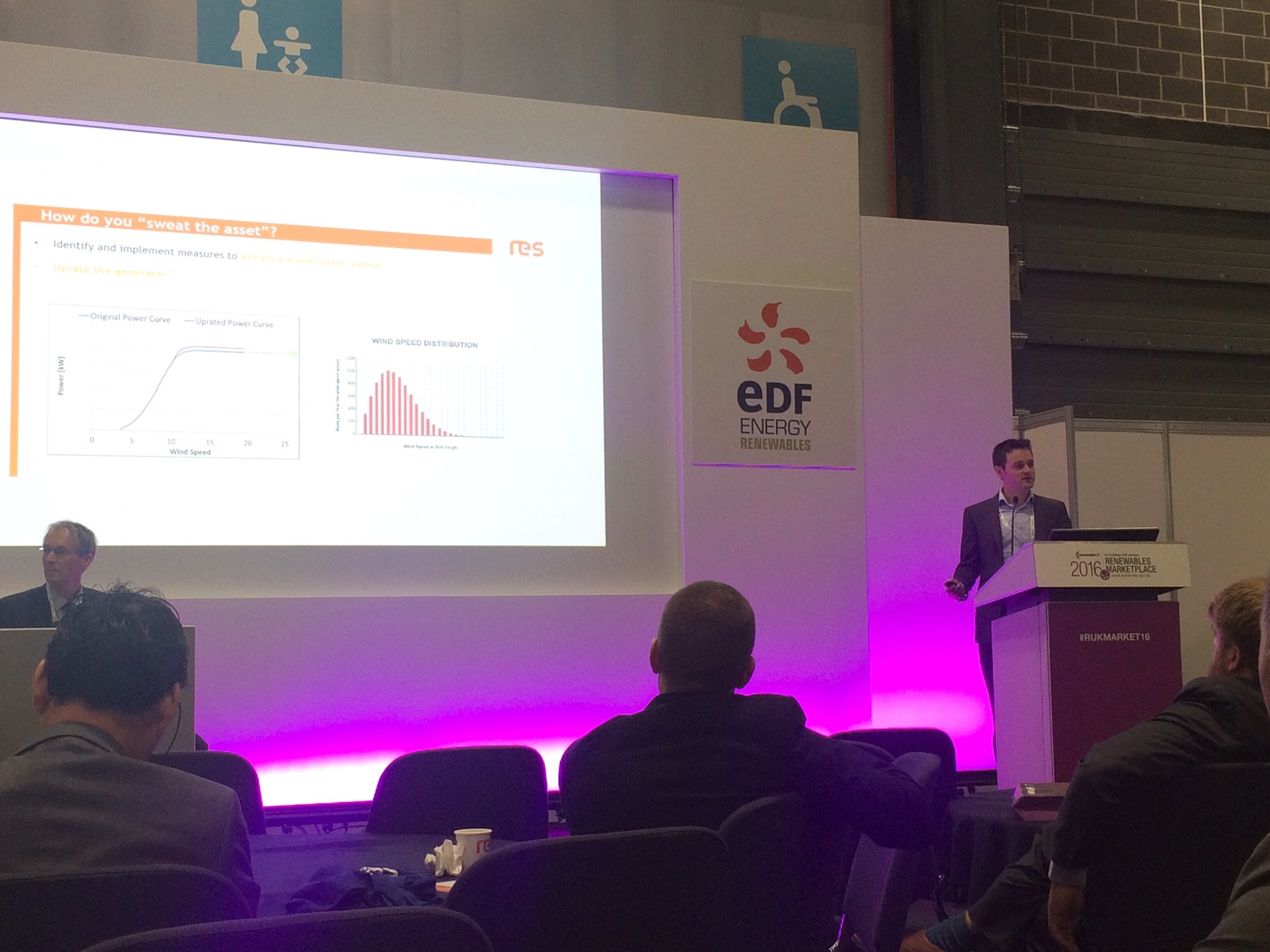 Jamie Scurlock @RESGroup talks about increasing asset value and working with OEMs @RUKEvents #RUKMARKET16 https://t.co/Z0tu2OuXNp