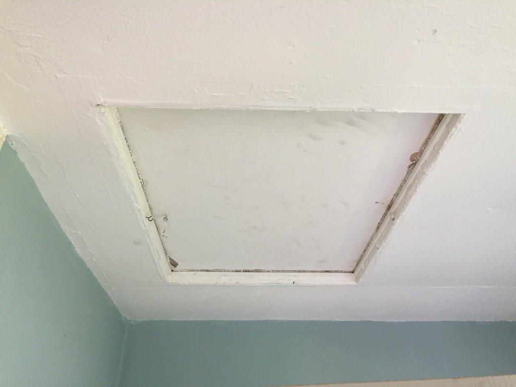 r b asbestos on twitter asbestos insulation board loft. Black Bedroom Furniture Sets. Home Design Ideas