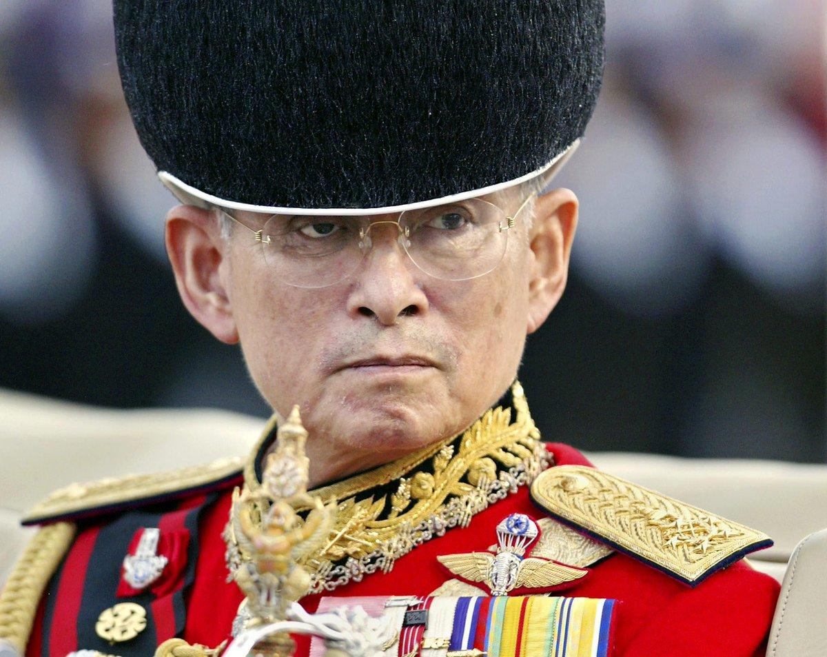 этого картинка короля таиланда кровавая, пейзажная