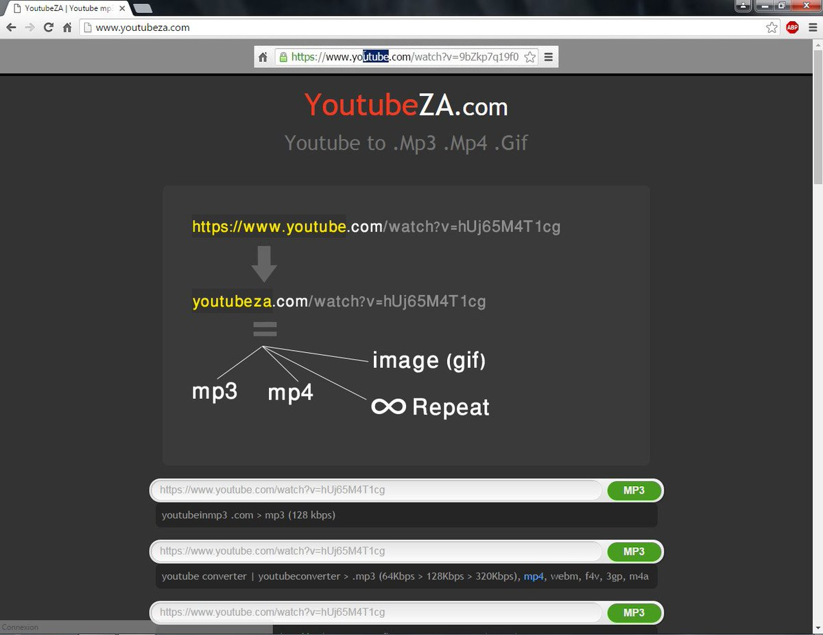 telecharger youtube video mp3 mp4