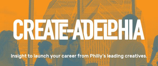Thumbnail for Create-adelphia #UDCareerTrip