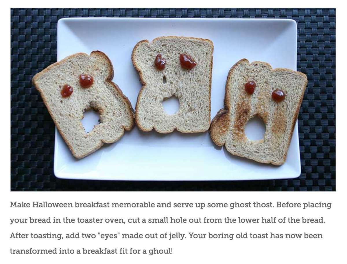 halloween planning the toast - HD1200×914