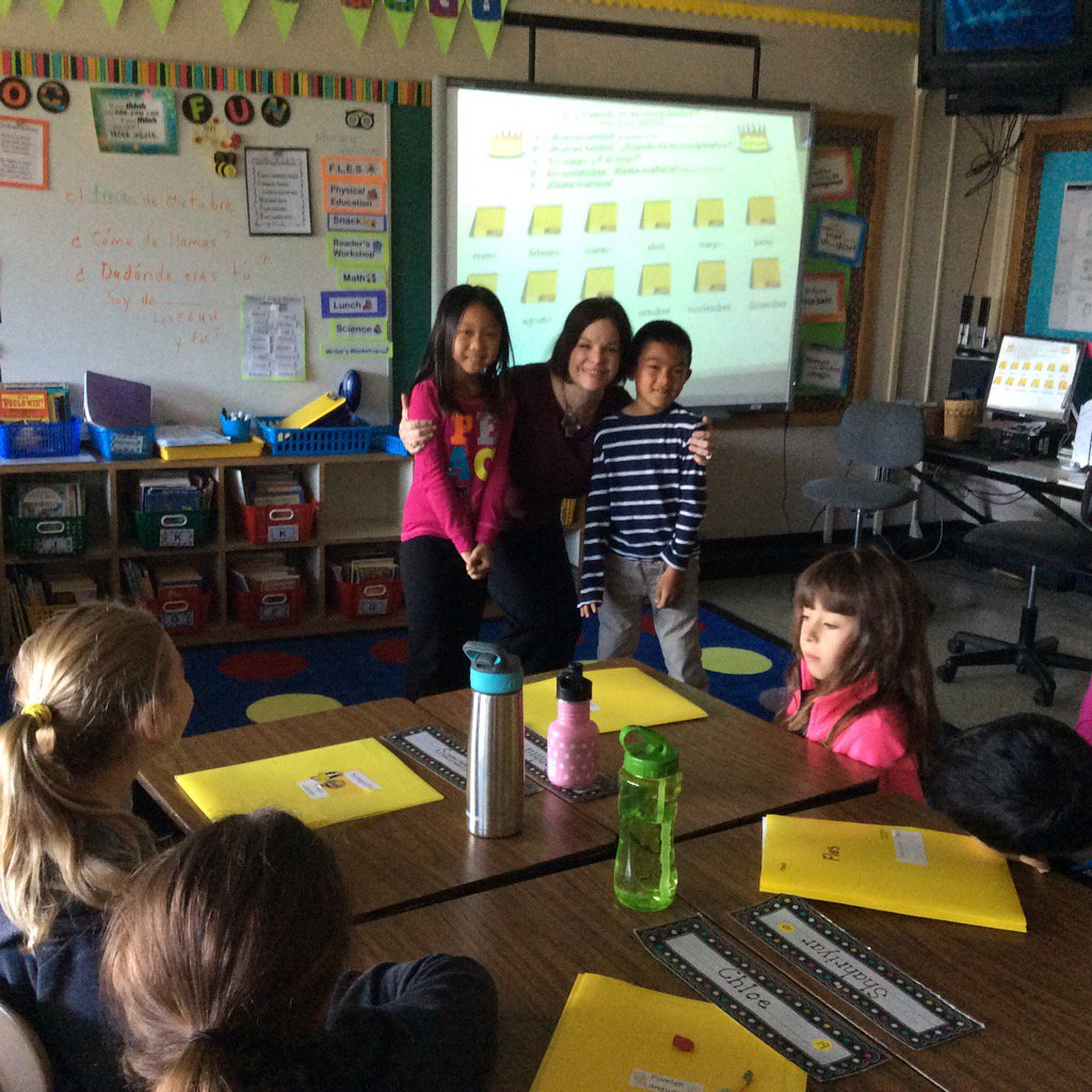 Sharing our bithday months in Spanish #seamanstrength @Ivysherman @etmargarita https://t.co/pktBfi4CpQ