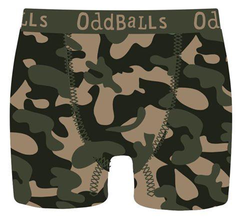 OddBalls on Twitter