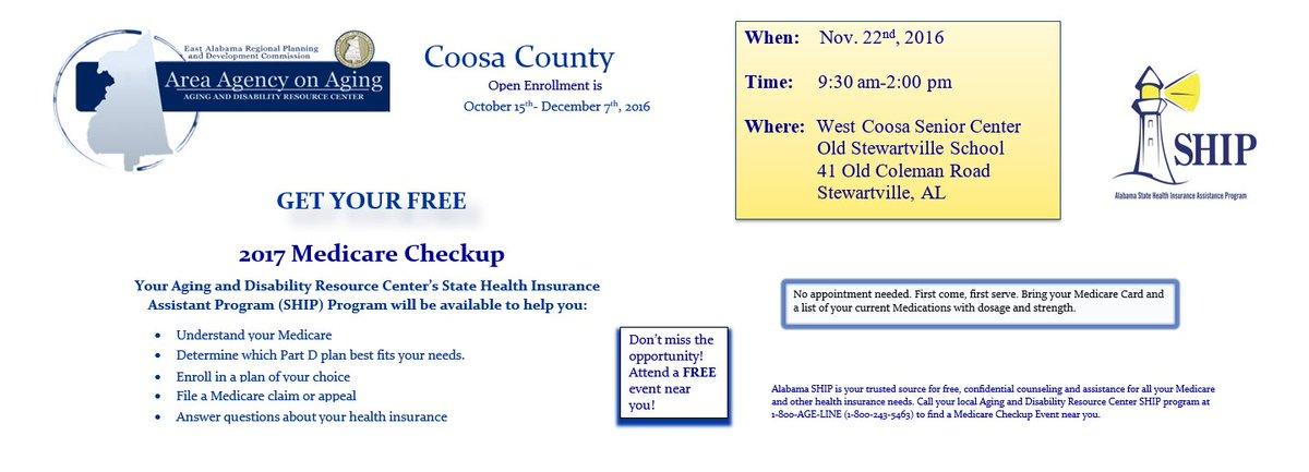 Coosa County Chamber (@CoosaChamber)   Twitter