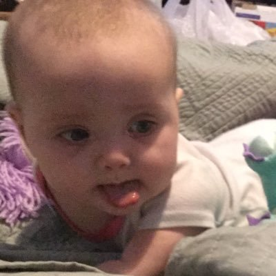 @Smiley360 A7: For my youngest, Carly, it is being cute and silly and playing with her toys #CulturelleKids https://t.co/apACsip9W0