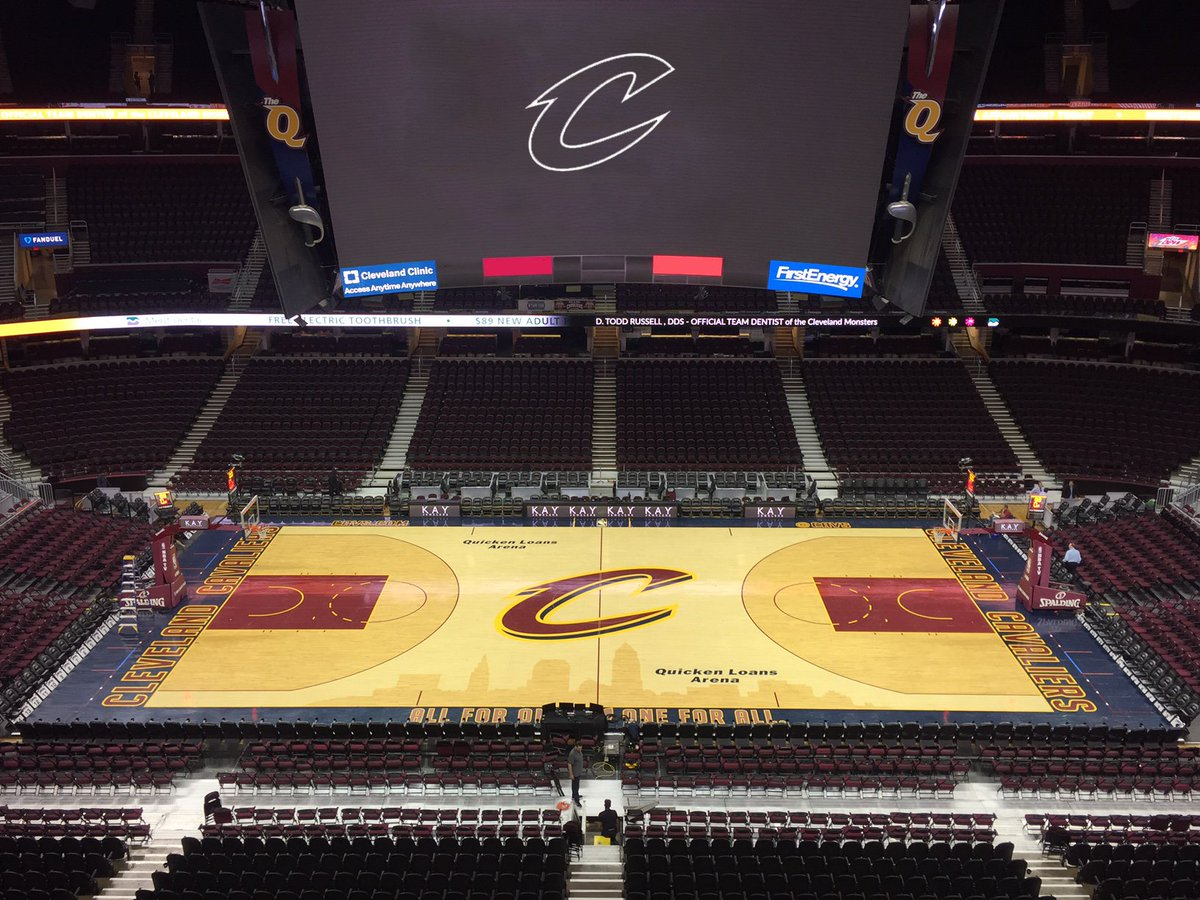 3cf59920e4e Cleveland Cavaliers on Twitter:
