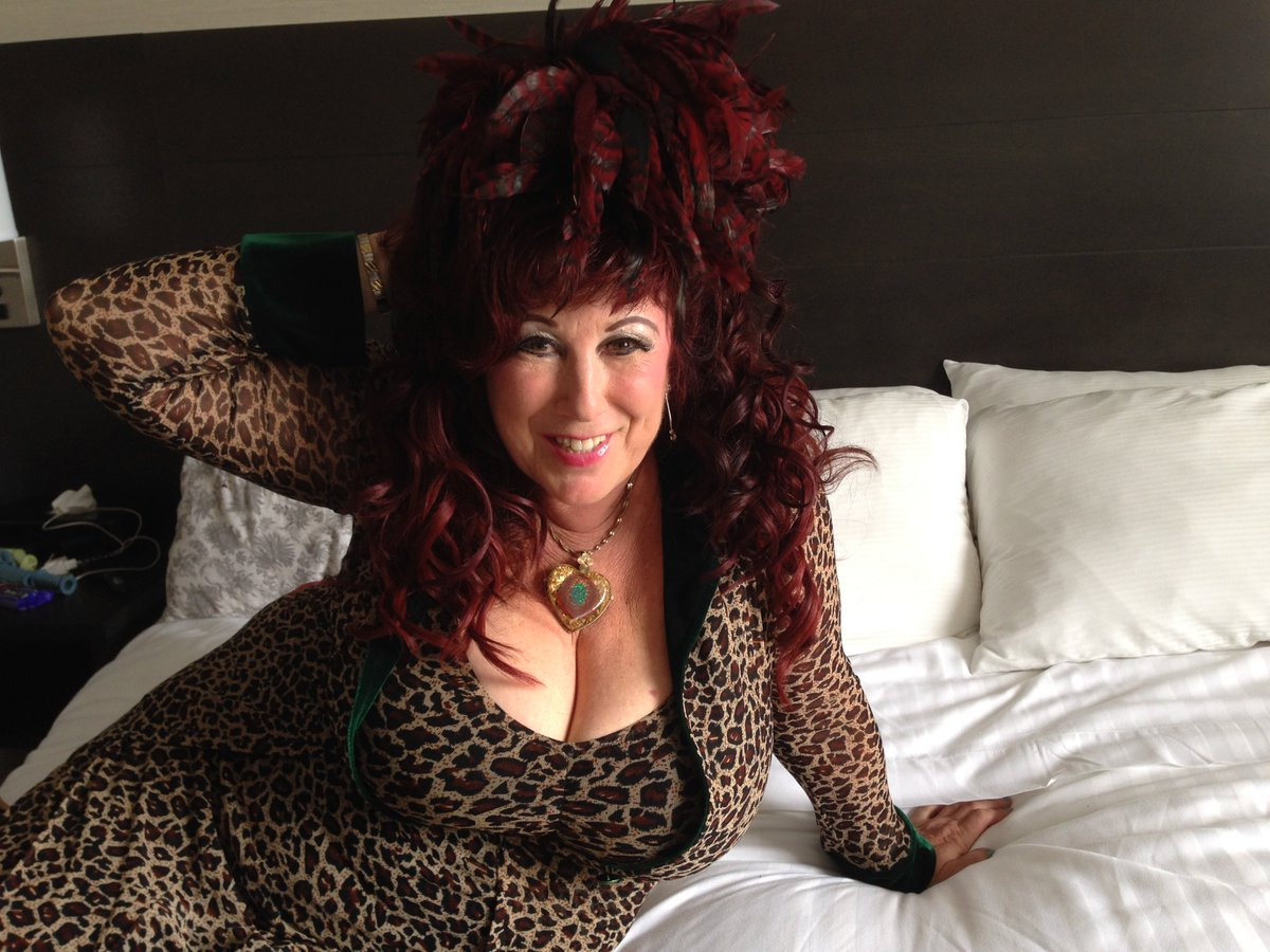 Meet Anniesprinkle Former Porn Actor Sex Positive Feminist With A Message For Sudbury