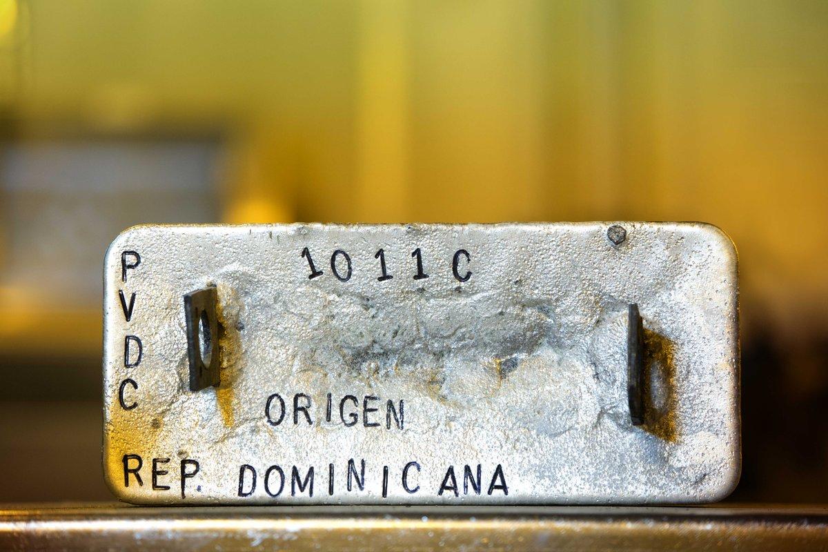 ¿Sabías que? Se llama precipitado al lodo que contiene oro y plata, la materia prima del Doré. https://t.co/eUoarzZw8q