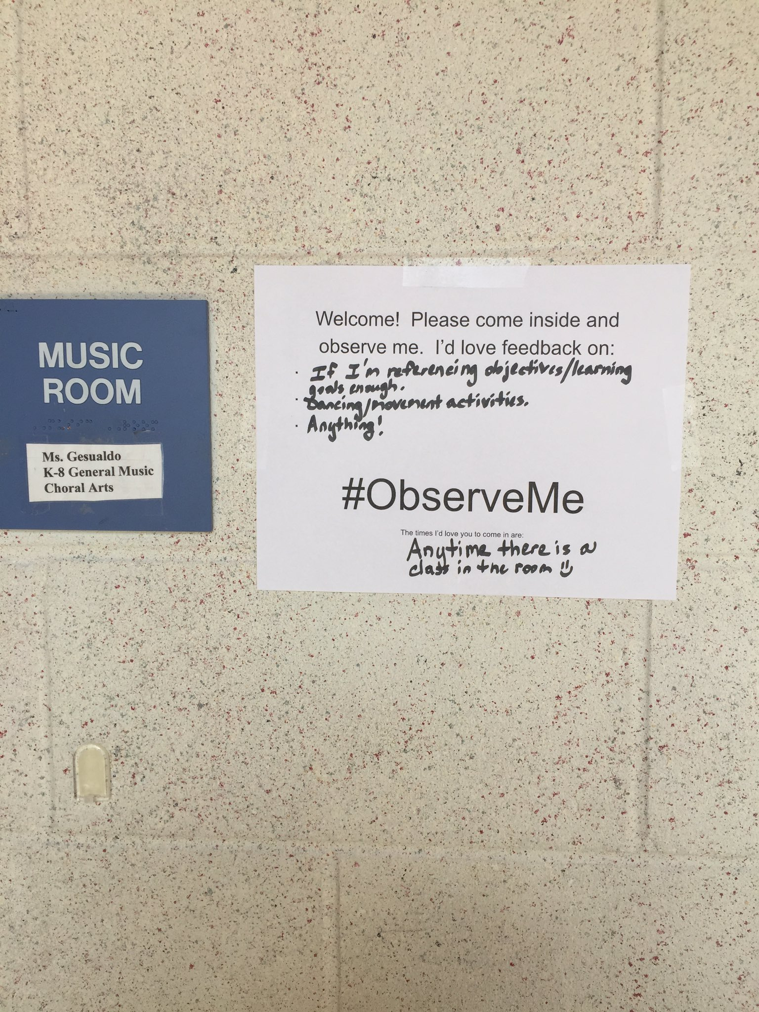 #ObserveMe why not give something new a try? https://t.co/QJwzowL9RT