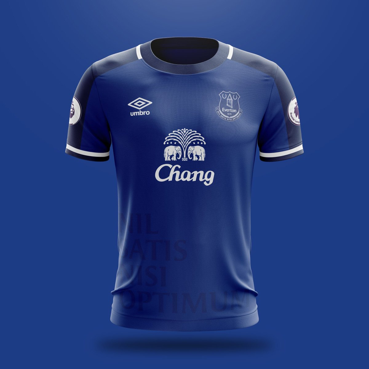 new concept 00f67 dd12b Everton on Twitter: