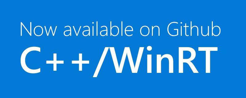 Windows Developer on Twitter: