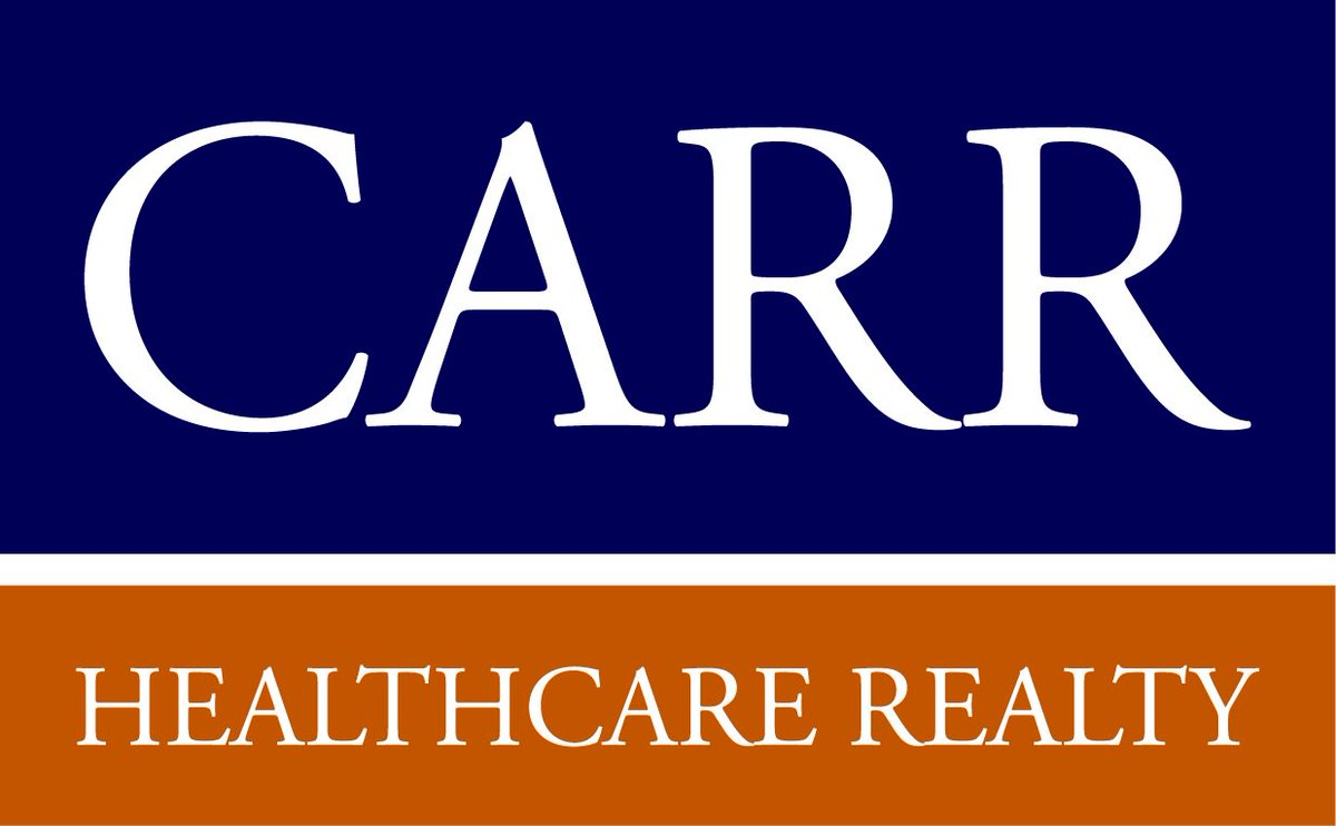 Image result for carr healthcare realty