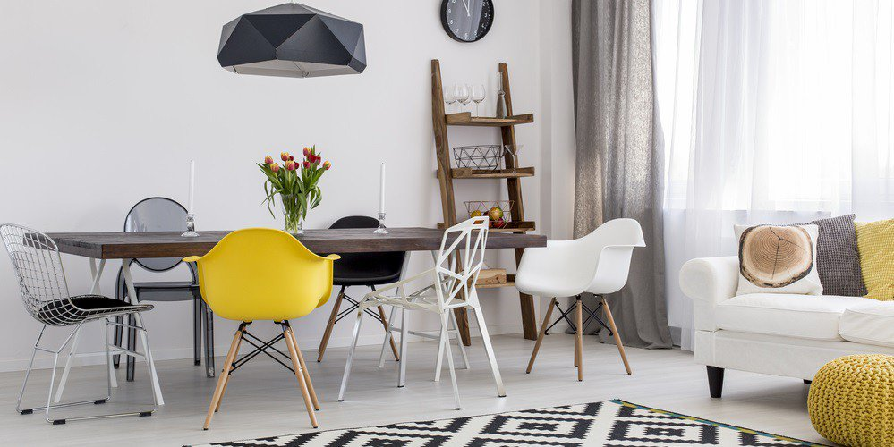 Hhgregg On Twitter Learn How To Mixandmatch Dining Room Chairs With Master The Mismatched Trend Https T Co Xsdcbkzv